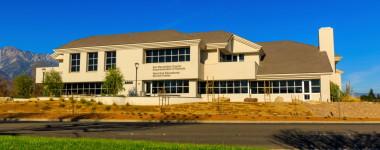 West End Educational Service Center (Renovation)