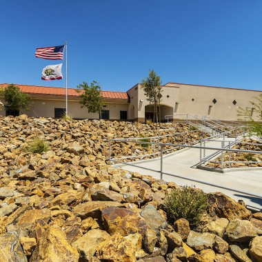Apple Valley County Early Education Center